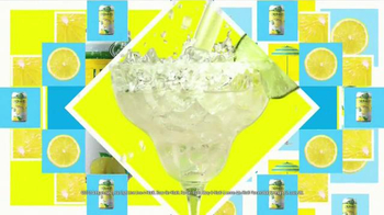 Bud Light Lime-A-Rita TV Spot, 'Five Flavors' Song by Nelly - Thumbnail 6