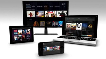 XFINITY On Demand TV Spot, 'Movies and Events' - Thumbnail 9