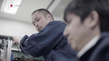 The Government of Japan TV Spot, 'Teradyne' - Thumbnail 5