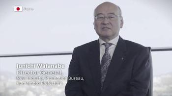 The Government of Japan TV Spot, 'Teradyne' - Thumbnail 6