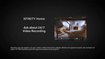 XFINITY Home TV Spot, 'Peace of Mind' - Thumbnail 6