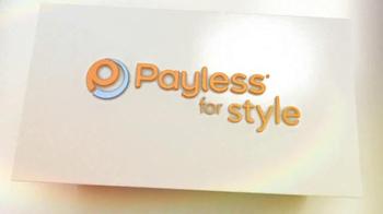Payless Shoe Source BOGO TV Spot, 'Marriage' - Thumbnail 9