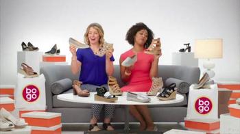 Payless Shoe Source BOGO TV Spot, 'Marriage' - Thumbnail 2