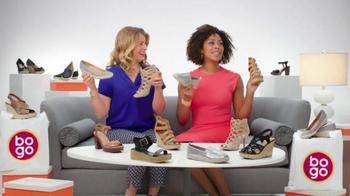 Payless Shoe Source BOGO TV Spot, 'Marriage' - Thumbnail 3