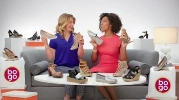 Payless Shoe Source BOGO TV Spot, 'Marriage' - Thumbnail 4