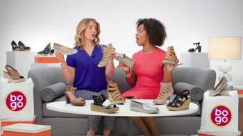 Payless Shoe Source BOGO TV Spot, 'Marriage' - Thumbnail 5