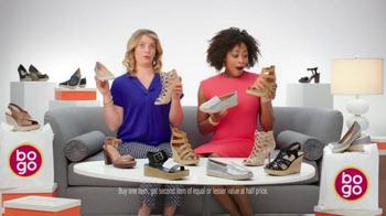 Payless Shoe Source BOGO TV Spot, 'Marriage' - Thumbnail 6