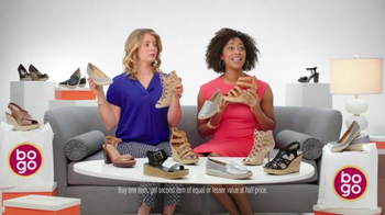 Payless Shoe Source BOGO TV Spot, 'Marriage' - Thumbnail 7