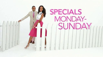 Macy's Lowest Prices of the Season TV Spot, 'March: Jewelry and Apparel' - Thumbnail 2
