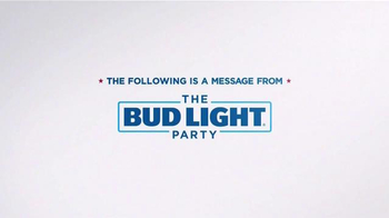 Bud Light TV Spot, 'Basketball' Featuring Seth Rogen, Amy Schumer - Thumbnail 1