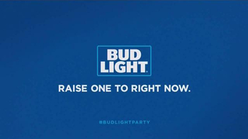Bud Light TV Spot, 'Basketball' Featuring Seth Rogen, Amy Schumer - Thumbnail 9