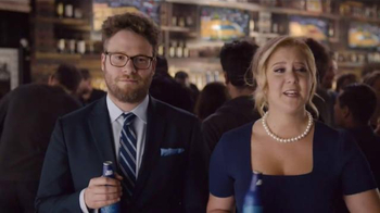 Bud Light TV Spot, 'Basketball' Featuring Seth Rogen, Amy Schumer - Thumbnail 2