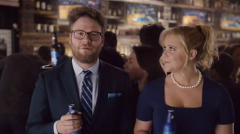 Bud Light TV Spot, 'Basketball' Featuring Seth Rogen, Amy Schumer - Thumbnail 3