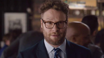 Bud Light TV Spot, 'Basketball' Featuring Seth Rogen, Amy Schumer - Thumbnail 4