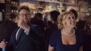 Bud Light TV Spot, 'Basketball' Featuring Seth Rogen, Amy Schumer - Thumbnail 7