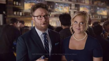 Bud Light TV Spot, 'Basketball' Featuring Seth Rogen, Amy Schumer - 893 commercial airings