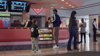 Kids Foot Locker TV Spot, 'Little Pro' Featuring Andrew Wiggins - Thumbnail 1