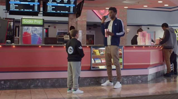 Kids Foot Locker TV Spot, 'Little Pro' Featuring Andrew Wiggins - Thumbnail 8