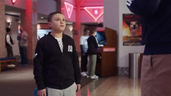 Kids Foot Locker TV Spot, 'Little Pro' Featuring Andrew Wiggins - Thumbnail 2
