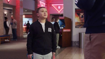 Kids Foot Locker TV Spot, 'Little Pro' Featuring Andrew Wiggins - Thumbnail 3