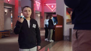 Kids Foot Locker TV Spot, 'Little Pro' Featuring Andrew Wiggins - Thumbnail 7