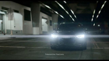 Audi A4 TV Spot, 'Faster' Song by The Stooges - Thumbnail 4