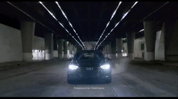 Audi A4 TV Spot, 'Faster' Song by The Stooges - Thumbnail 5