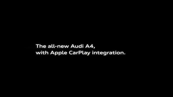 Audi A4 TV Spot, 'Faster' Song by The Stooges - Thumbnail 6