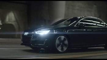 Audi A4 TV Spot, 'Faster' Song by The Stooges - Thumbnail 7