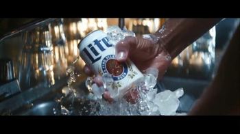Miller Lite TV Spot, '40 Years' - Thumbnail 6
