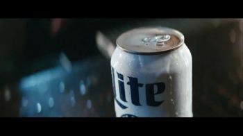 Miller Lite TV Spot, '40 Years' - Thumbnail 7