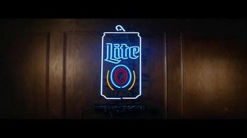 Miller Lite TV Spot, '40 Years' - Thumbnail 8
