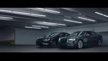 2016 Chrysler 200 & 300 TV Spot, 'Picks' Feat. Martin Sheen, Bill Pullman - Thumbnail 1