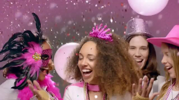 Party City TV Spot, 'Party Service Announcement: Pink' - Thumbnail 5
