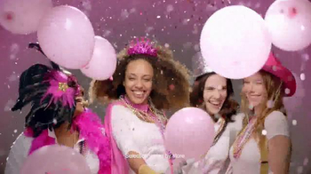 Party City TV Spot, 'Party Service Announcement: Pink' - Thumbnail 7
