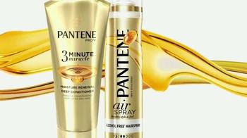 Pantene Expert TV Spot, 'Most Beautiful Hair Ever' Featuring Selena Gomez - Thumbnail 8
