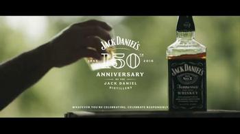 Jack Daniel's TV Spot, '150th Anniversary' - Thumbnail 7