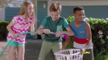 Bunch O Balloons TV Spot, 'Fill 100 Balloons in 60 Seconds' - Thumbnail 1