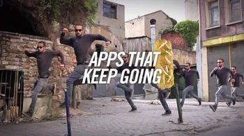 TGI Friday's Endless Apps TV Spot, 'Keep Going' - Thumbnail 3