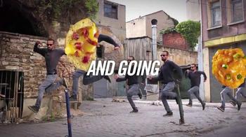 TGI Friday's Endless Apps TV Spot, 'Keep Going' - Thumbnail 5