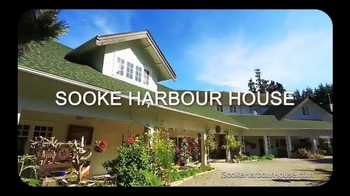 BC Ferries TV Spot, 'Sooke Harbour House' - Thumbnail 1