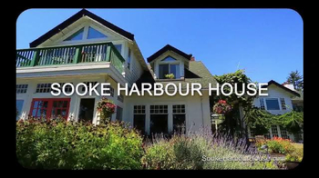 BC Ferries TV Spot, 'Sooke Harbour House' - Thumbnail 2
