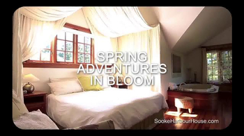BC Ferries TV Spot, 'Sooke Harbour House' - Thumbnail 4