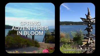 BC Ferries TV Spot, 'Sooke Harbour House' - Thumbnail 5