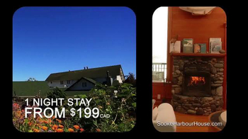 BC Ferries TV Spot, 'Sooke Harbour House' - Thumbnail 7