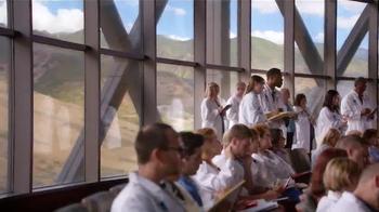 University of Utah Huntsman Cancer Institute TV Spot, 'Top Honors' - Thumbnail 6