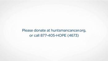 University of Utah Huntsman Cancer Institute TV Spot, 'Top Honors' - Thumbnail 7