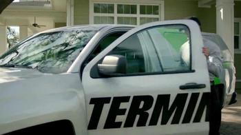 Terminix TV Spot, 'A Hard Lesson' - Thumbnail 3