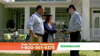 Terminix TV Spot, 'A Hard Lesson' - Thumbnail 8