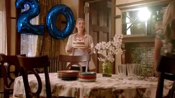 Values.com TV Spot, 'Birthday Wish' Song by Rascal Flatts - Thumbnail 4